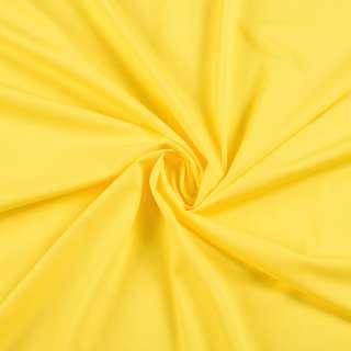 Лайкра жовта ш.150