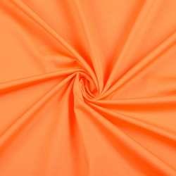 Лайкра оранжевая ш.152
