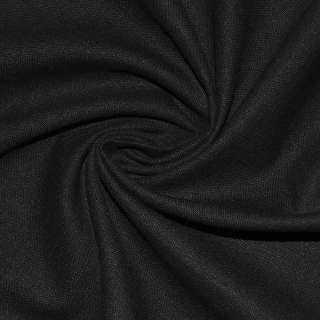 лен черный ш.144