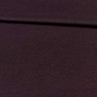 Тканина пальтова PIACENZA BOGNER фіолетова, ш.150