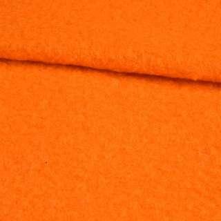 """Трикотаж пальтовий """"GERRY WEBER"""" помаранчевий, ш, 145"""