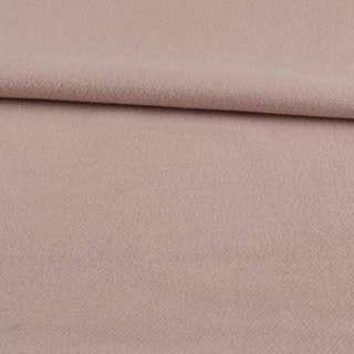 Шерсть пальтовая фрезовая светлая ш.150