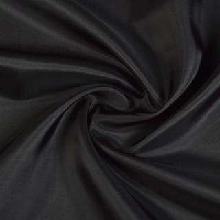 Ацетат черный, ш.140