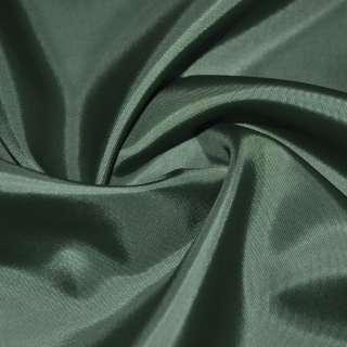 Вискоза  гладкая  зеленая