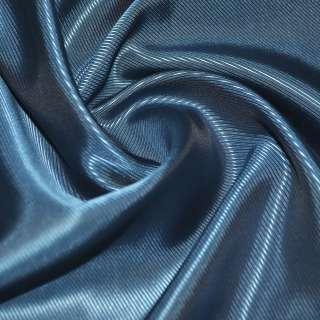 Вискоза  синяя