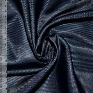 Вискоза  жак.  синяя