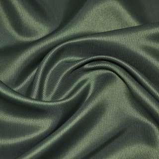 Вискоза  жат.  зеленая  в  полоску