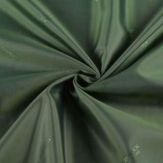 Вискоза подкладочная зеленая STEINBOCK, ш.140