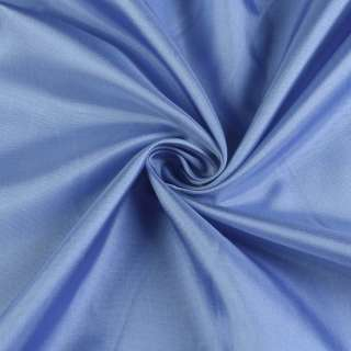 Вискоза-ацетат голубая темная, ш.144