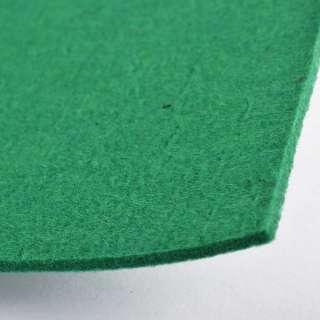 Повсть (для рукоділля) отруйно-зелена (3 мм) ш.100