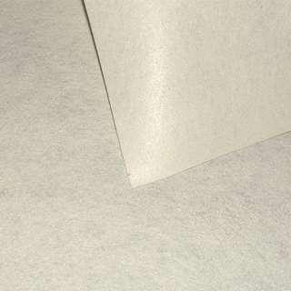 Повсть синтетична для рукоділля молочна (0,95мм) ш.85