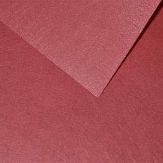 Повсть синтетична для рукоділля амарантова (0,95мм) ш.85