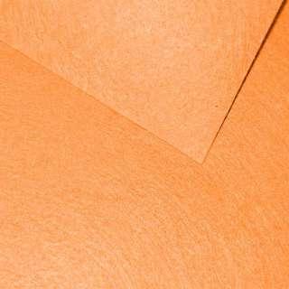 Фетр (для рукоделия) охра (0,9мм) ш.85