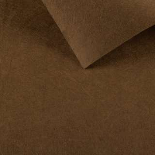 Повсть (для рукоділля) кавова світла (0,9мм) ш.85