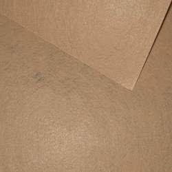 Войлок (для рукоделия) бежевый (0,9мм) ш.85