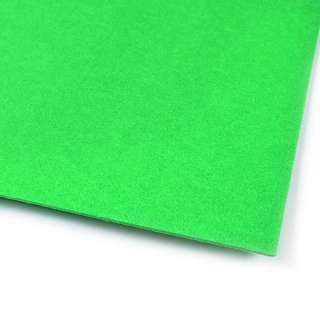 войлок (для рукоделия) зеленый лесной (2мм) ш.100