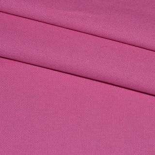 Деко-коттон розовый насыщ. ш.148