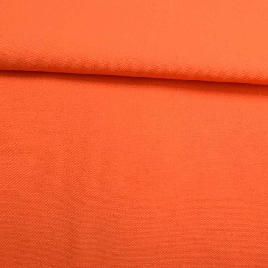 Деко-коттон оранжевый ш.148