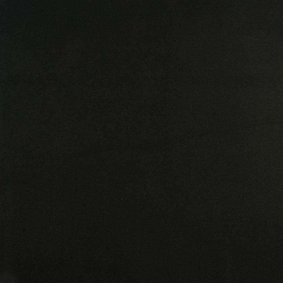 Деко-коттон черный ш.150
