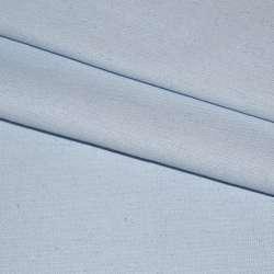 Деко-котон блакитний ш.150