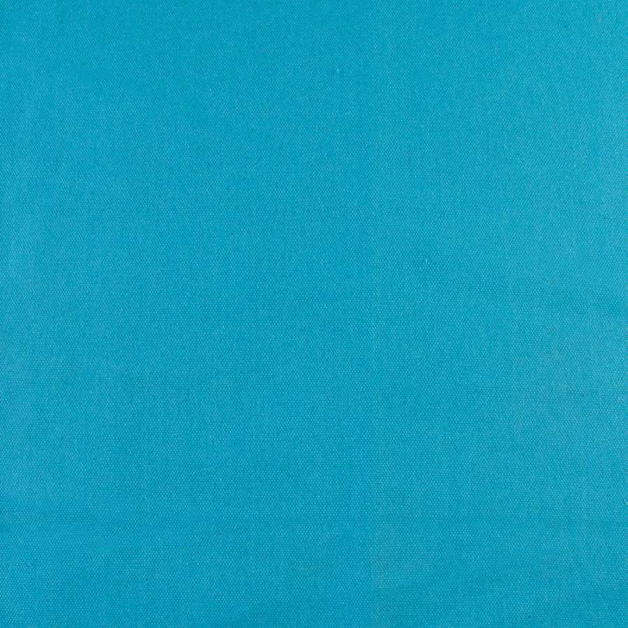 Деко-коттон голубой насыщ. ш.147