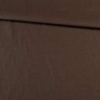 Деко-коттон коричневый темный, ш.150