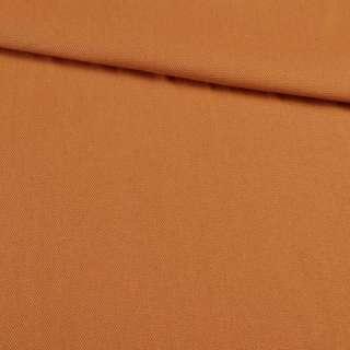 Деко-коттон рыжий ш.150