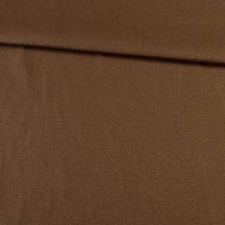 Деко-коттон коричневый, ш.150
