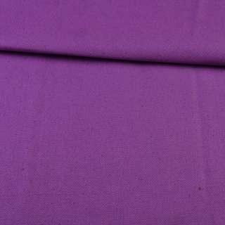 Деко коттон фиолетовый, ш.150