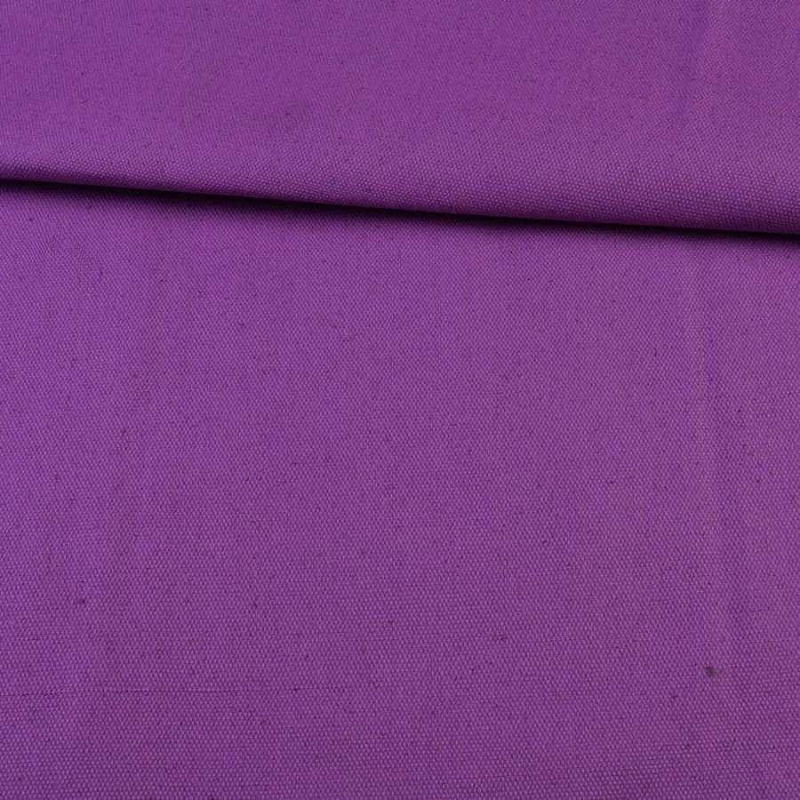 Деко-коттон фиолетовый, ш.150