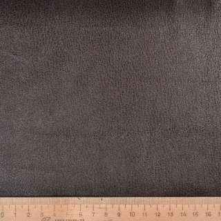 Замша коричнева ш.150