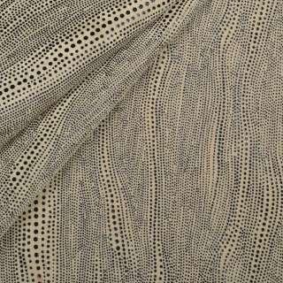 Замша искусственная песочная