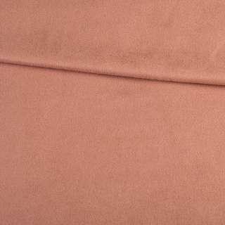 Замша стрейч фрезовая, ш.155