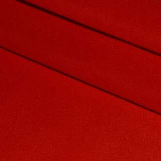 Замша-флок (декор.) Червона ш.170
