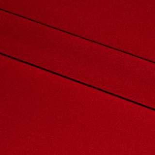 Замша-флок (декор.) красная ш.160