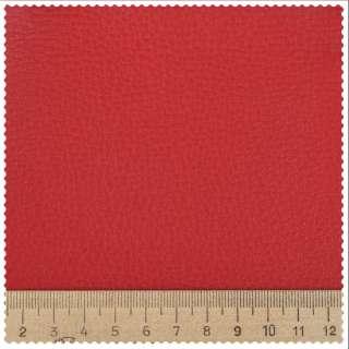кожзам меблевий оббивний червоний 43-0000 ш.145