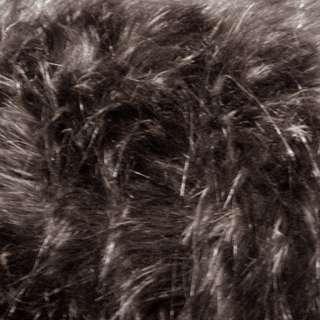 мех  коричневый