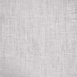 Рогожка из целюлозы на флизелине белая, ш.150