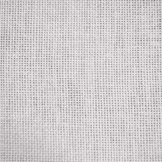 Рогожка із целюлози на флізелін біла, ш.150