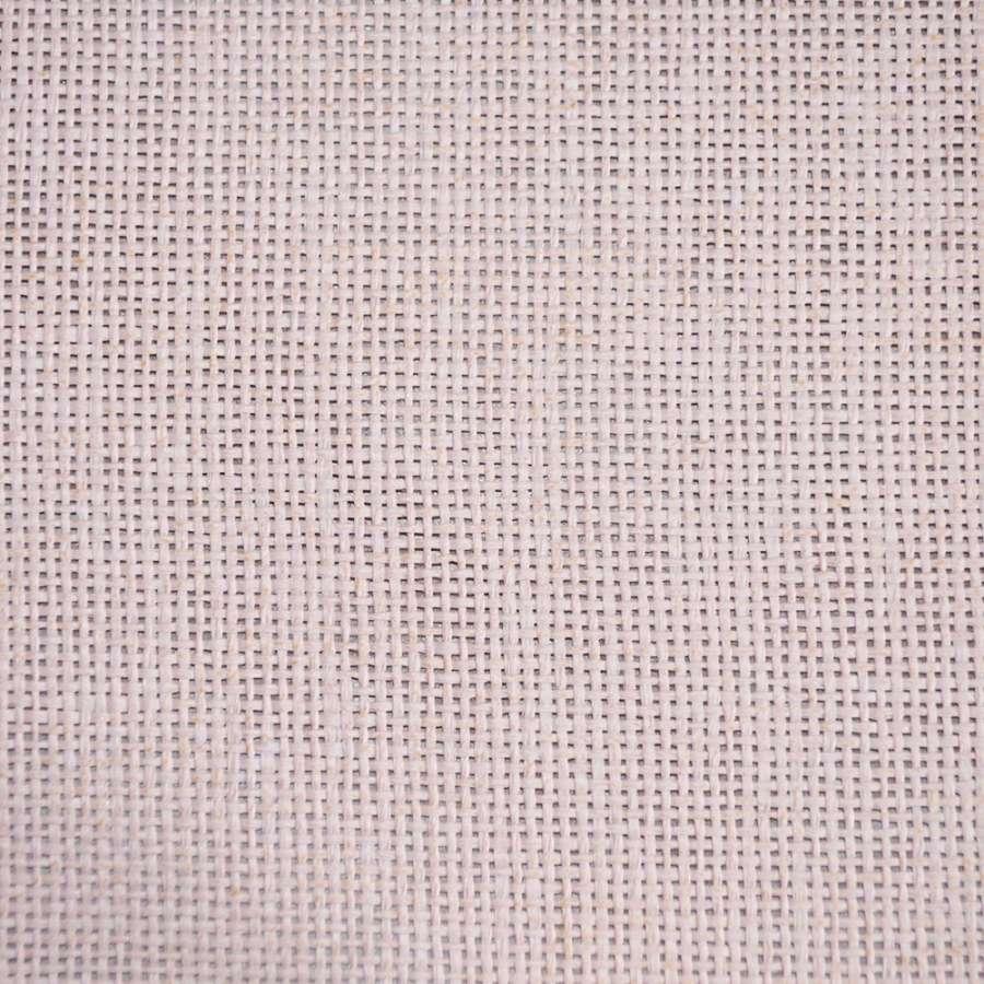 Рогожка из целюлозы на флизелине чайная роза, ш.150