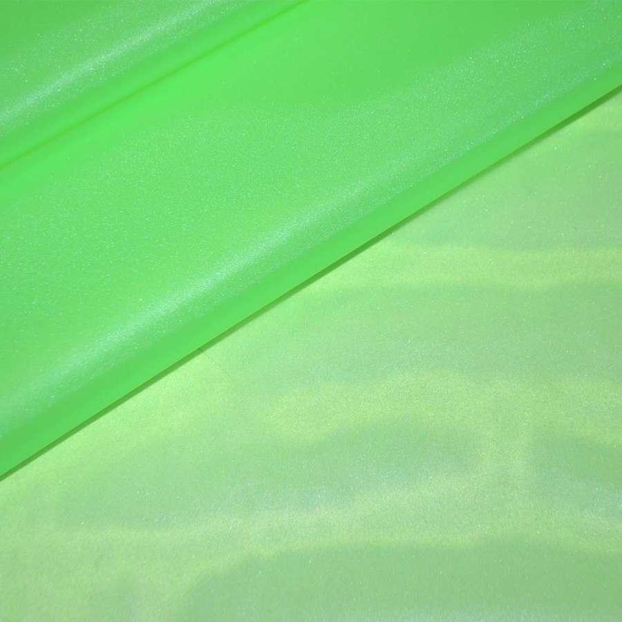 Силикон зеленый (мягкий) ш.140