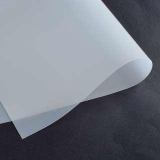 Силікон (0,5мм) молочний прозорий ш.122