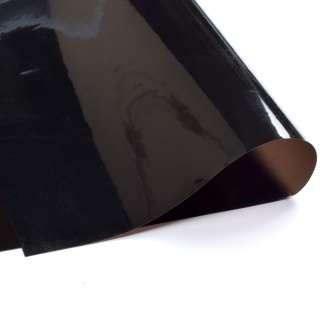 Силікон (0,2мм) чорний прозорий ш.122