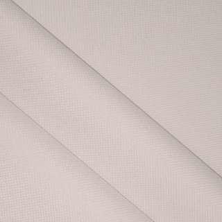 ПВХ ткань оксфорд 600 D молочная ш.140