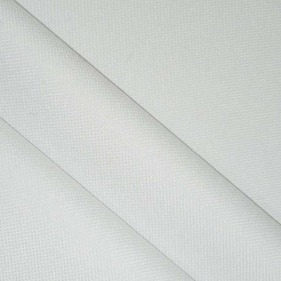ПВХ ткань оксфорд 600 D белая ш.150
