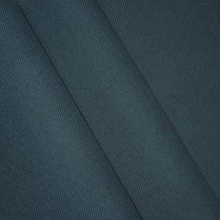 ПВХ тканина Оксфорд 600 D синя ш.150