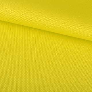 ПВХ ткань оксфорд 600 D желтая ш.150