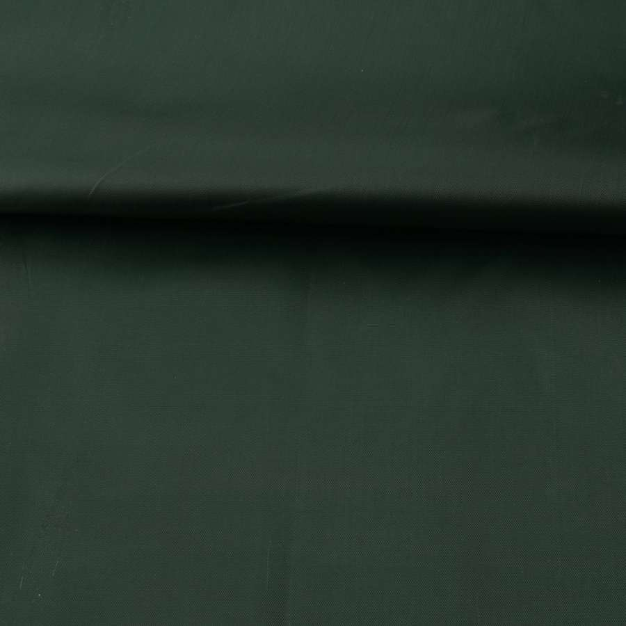 Тент нейлон 210D зеленый темный, ш.153