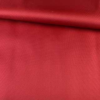 ПВХ тканина Оксфорд 1680D червона, ш.152