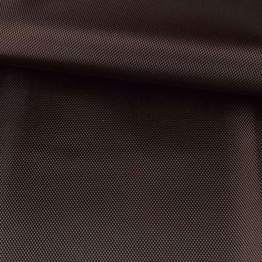 ПВХ ткань оксфорд 1680D коричневая, ш.152